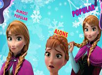 Test de Personalitate cu Anna