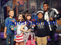 Tetris cu Game Shakers