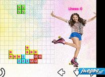 Tetris cu Luna