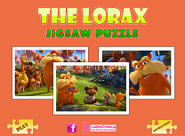 The Lorax Puzzle