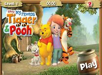 Tigrul si Winnie The Pooh