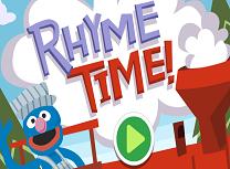 Timpul Pentru Rime