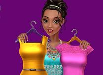 Tina in Pas cu Moda