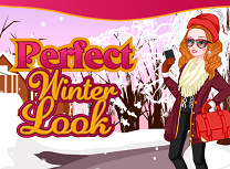 Tinuta Perfecta de Iarna