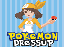 Tinuta Pokemon