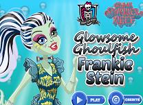 Tinuta lui Frankie Stein