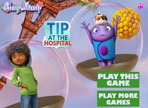 Tip la Spital