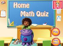 Tip si Oh Test la Matematica