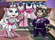 Tom Nunta cu Angela