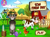 Tom O Zi La Ferma