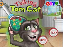 Tom Probleme la Ureche