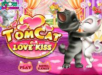 Tom Sarutul Dragostei