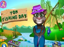 Tom la Pescuit