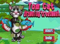 Tom la un Pas de Inec