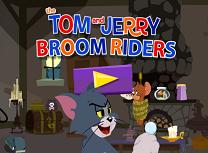 Tom si Jerry cu Matura