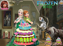 Tortul Frozen