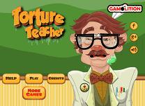 Tortureaza Profesorul