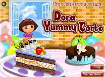 Torul lui Dora