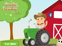 Tractorul Fermierului