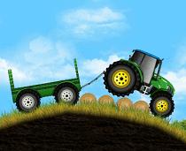 Tractorul Friv