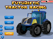 Tractorul Viitorului