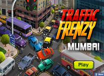 Traficul din Mumbai