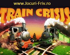 Train Crisis