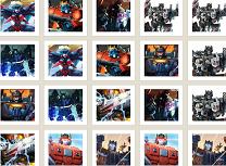 Transformers de Memorie