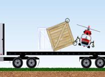 Transport cu Elicopterul