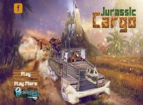 Transport in Lumea Dinozaurilor