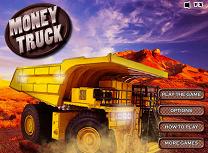 Transporta Banii