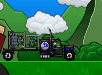 Transporta Zombi