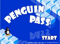 Trecatoarea Pinguinului