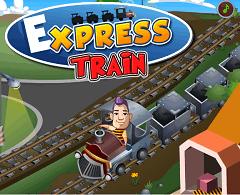 Trenul Express