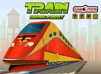 Trenul Rapid