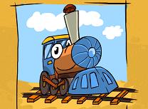 Trenul din Vest