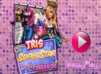 Tris Super Star