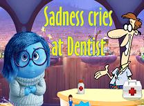 Tristete Plange la Dentist