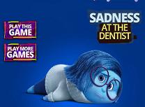 Tristete la Dentist