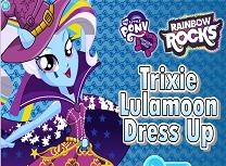 Trixie Lulamoon de Imbracat
