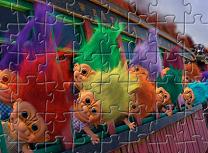 Trolii de Facut Puzzle