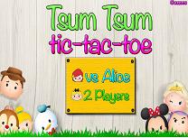 Tsum Tsum X si 0