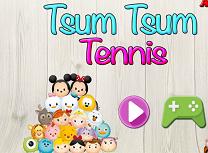 Tsum Tsum Tenis de Masa