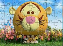 Tsum Tsum de Facut Puzzle