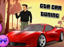Tuningheaza Masinile GTA
