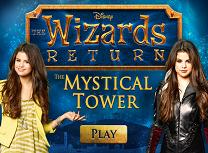 Turnul Mistic
