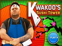 Turnul din Sushi