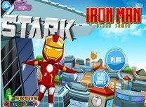 Turnul lui Iron Man