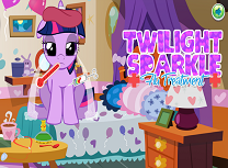 Twilight Sparkle Are Gripa