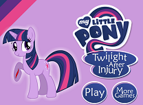 Twilight Sparkle Ranit